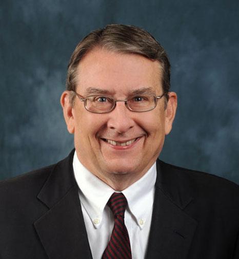 Mark K. Straley
