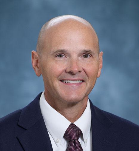 John M. Vericker